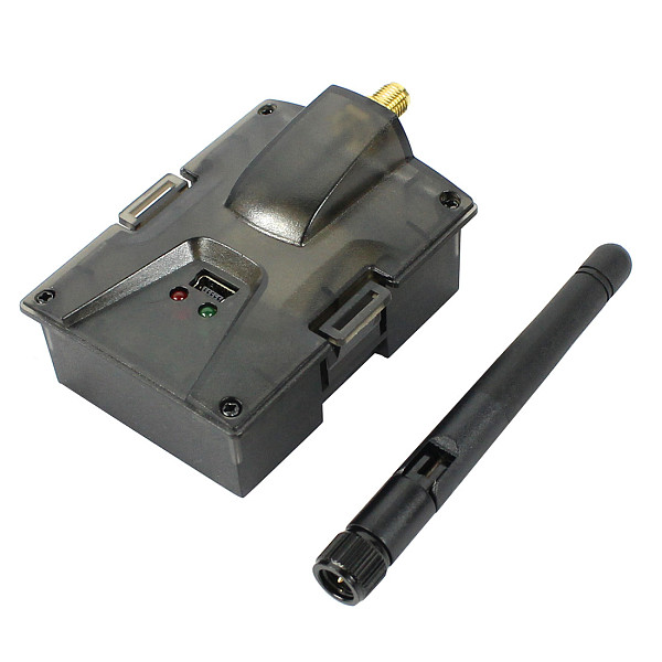 Jumper JP4IN1 CC2500 24L01 JP4-in-1 Multi-protocol RF Module Tuner TM32 Version OpenTX for Frsky/Flysky/Hubsan/Walkera