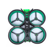 iFlight Green Hornet 3Inch CineWhoop FPV Racing Drone Frame Kit 142mm Wheelbase FPV Rack for DIY RC Drone Quadcopter Multirotor
