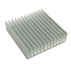 XT-XINTE 4x Aluminum Heatsink Cooling 40*40*11mm for LED Transistor IC Module Power PBC Heat Dissipation Electronics Radiator Cooler Fin