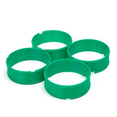 iFlight Green Hornet Ducts Protective Cover for 3Inch CineWhoop FPV Racing Drone Frame Kit 4pcs/set
