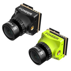 Foxeer Toothless Nano 2 StarLight Mini 1.8/2.1mm FPV Camera HDR 1/2 CMOS Sensor 1200TVL for F405 F722 Flight Controller
