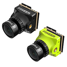Foxeer Toothless Nano 2 StarLight Mini 1.8/2.1mm FPV Camera HDR 1/2 CMOS Sensor 1200TVL for F405 F722 Flight Controller