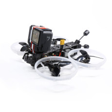 GEPRC 3 Inch 3-4S CineWhoop FPV Racing Drone CineRun HD3  BNF DJI FPV Air Unit F7 FC 35A ESC 1404 3850KV Motor