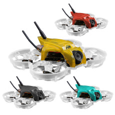GEPRC CineEye Caddx Baby Turtle 1080P HD 79mm CineWhoop FPV Racing RC Drone PNP/BNF With Canopy