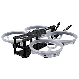 GEPRC GEP-CK Cineking Frame 2inch 95mm Wheelbase Carbon Fiber With Propeller Guard For RC DIY FPV Racing Drone