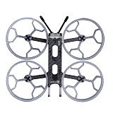 GEPRC GEP-CQ Frame 3inch 145mm Wheelbase Carbon Fiber With Propeller Guard For RC DIY FPV Racing Drone