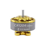 GEPRC GEP-GR1204 Indoor Four-axis Brushless Motor FPV Drone Motor Aircraft Model Toy Accessories