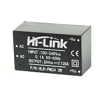 1XHLK-PM24 PM15 5M24 10M24 10M09 AC-DC 220V to 9V15V/24V Mini Power Supply Module AC-DC Isolation Switch Power Module