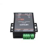 HF2411 4G DTU Module Bidirectional Transparent Transmission 485/232 Wireless Data Transmission Equipment HF2411 DTU
