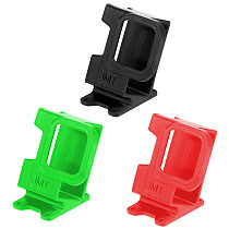 JMT 3D Printed TPU Camera Mount Action Camera Protector Holder for iFlight MegaBee FPV Racing Drone