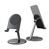 BOTYE Universal Adjustable Aluminum Portable Desk Tablet Stand Holder For iPhone Samsung Cell Phone Tablet