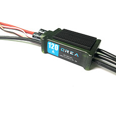 JMT 120A ESC 3-6S Lipo Brushless with Reverse Brake Function Suitable For Hobbywing Programming Card for DIY RC Racing Drone