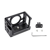 BGNING Aluminum Alloy Photography Camera Cage Rig Bracket Protection Cage for Sony RXO II RX02 Camera Accessories