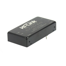 HI-LINK ​DC DC Converter HLK-10D1205B 5V10W2000mA Transfer 86%Typ 100ms Start Isolated Power Module Replace HDD10-24S05B1