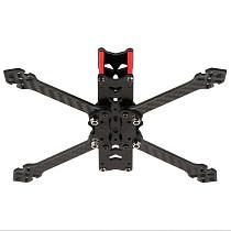 JMT F4 X1 175mm FPV Racing Drone Frame Kit Carbon Fiber Quadcopter Rack for DIY RC Drone Aircraft