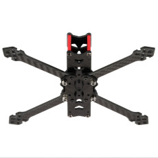 JMT F4 X1 175mm FPV Racing Drone Frame Kit Carbon Fiber Quadcopter Rack for DIY RC Drone Aircraft