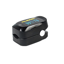XT-XINTE A2 Finger Clip Oximeter Heart Rate Sleep Monitor Household Oxygen Generator Personal Care Electrical Pulse Detector