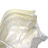 XT-XINTE 50PCS Disposable Mask 3-layer Children's Mask Cartoon Melt-blown Dustproof Protective Breathable Mask