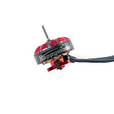 Happymodel EX1102 KV19000 1S Brushless Motor 1102 CW CCW Motors 1MM Shaft for 75mm Whoop Toothpick FPV Racing Drone