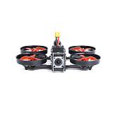 iFlight iH2 HD 120mm 2inch Whoop FPV Racing Drone BNF W/Caddx Vista Digital HD System/XING-E 1204 4500KV motor/SucceX-E mini F4 35A stack