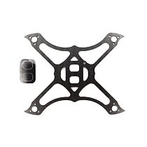 EMAX FPV Tinyhawk 2 Race Drone RC Accessories Kits Shell/Base plate/Screw accessory
