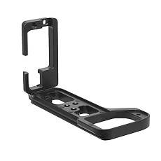 BGNING A9IIL L Type Tripod Ball Head Bracket Quick Release Plate for Sony A92