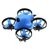 BETAFPV Beta65X HD Quadcopter FPV Racing Drone Brushless Cinewhoop with F4 AIO 2S FC 65mm Frame Kit 0802 14000KV Motor