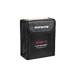Sunnylife Li-Po Safe Bag Explosion-proof Battery Storage Bag for Autel Robotics EVO II Series Drone