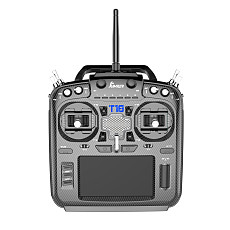 Jumper T18 Radio Open Source Multi-protocol Radio Transmitter JP5-in-1 RF Module 2.4G 915mhz Remote control VS T16
