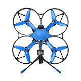 BETAFPV Beta95X BWhoop Quadcopter With Vista HD Camera Digital System VTX 16A BLHeli_32 ESC Mini Drone Helicopter Toys