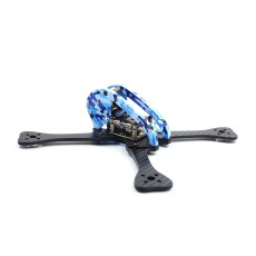 GEPRC Leopard GEP-LX-V4 195mm 220mm 255mm Quadcopter 3k Carbon Fiber FPV Violent Predator Rack Indoor Crossing Helicopter Frame