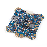 iFlight SucceX-A F4 40A AIO Board Flight Controller FC Integrated 40A ESC MPU6000 2-6S For RC DIY FPV Racing Drone DJI Air Unit