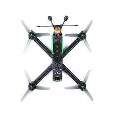 iFlight TITAN XL5 HD 250mm 5inch 4S / 6S FPV Racing Drone BNF with DJI Digital FPV Air Unit/ GPS Module/ SucceX-D F7 50A Stack/ XING 2208 motor