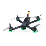 iFlight TITAN XL5 250mm 5inch 4S FPV Racing Drone BNF with SucceX-E F4 45A Stack/XING 2208 motor