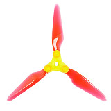 Foxeer Fold Series 5.1  Folding Propellers Smooth DIY FPV Prop Compatible POPO Shock-resistant for FPV Racing RC Drone