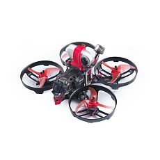 GEELANG Titan 120X Whoop 120MM FPV Racing Drone Quadcopter PNP / BNF with Caddx VISTA FPV Camera 1204 4500KV Motor GHF411AIO Flight Controller