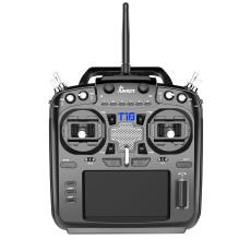 Jumper T18 Lite Hall gimbal Radio Open Source Multi-protocol Radio Transmitter JP4-in-1 RF Module 2.4G No Storage bag