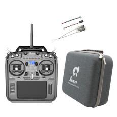 Jumper T18 T18 Pro RDC90 Sensor Radio Open Source Multi-protocol Radio Transmitter JP5-in-1 RF Module 2.4G 915mhz VS T16