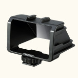 Ulanzi Micro Single Camera Flip Mirror Micro Single Camera Flip Screen for Sony A6500 / 6300 / A7M3 A7R3 Nikon Z6Z7