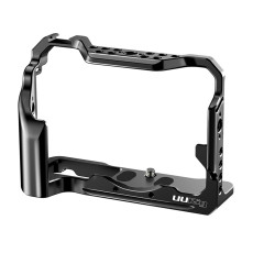 Ulanzi Shooting Photography Micro Single Camera Protection Frame Extended Camera Rabbit Cage Protection Frame for Fuji X-T4 Camera Rabbit Cage