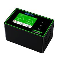 HOTA H6 Pro AC 200W / DC 700W 26A Smart Balanced High Power RC Charger for LiHv/LiPo/LiFe/Lilon/Lixx 1-6S Batteries