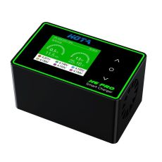 HOTA H6 Pro AC 200W / DC 700W 26A Smart Balanced High Power RC Charger for LiHv/LiPo/LiFe/Lilon/Lixx 1-6S Batteries
