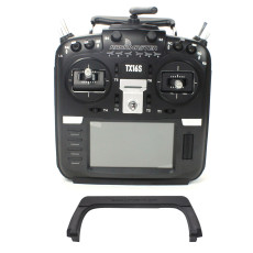RADIOMASTER TX16S Hall Sensor Gimbals 2.4G 16CH Multi-protocol RF System OpenTX Radio Transmitter with Folding Handle for RC Drone Helicopter Toys
