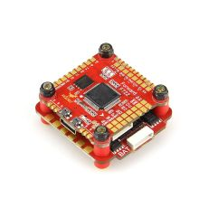 HGLRC Zeus F755 STACK FPV Racing Drone 30X30mm 3-6S Forward F722 Flight Controller F350 55A BL32 4in1 ESC for 100mm-450mm DIY RC Quadcopter