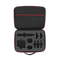 FEICHAO Storage Bag Camera Lens Protection lLns Case Camera Set Storage Bag for Insta360 ONE R