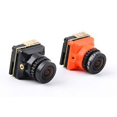 JINJIEAN MINI B19 FPV 1500tvl Camera OSD 2.1mm lens 1500TVL PAL/NTSC Adjustable For DIY FPV Racing Drone