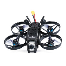 iFlight Titan DC2 HD Whoop BNF 2.5 Inch FPV Racing Drone 122mm Whoop Frame with 3mm Arm 1404 4600KV Motors