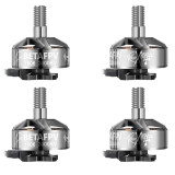 BETAFPV 4Pcs 1506 3000KV 3-6S Brushless Motor for DIY RC Quadcopter FPV Drone 4'' TWIG Mutant ET5 X-knight Toothpick Accessories
