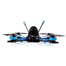 BETAFPV X-Knight 4'' FPV Toothpick Lightweight Camera Drone 1505 3600KV Brushless 20A F4 2-4S AIO Carbon Fiber Frame Quadcopter