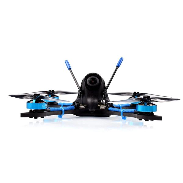 BETAFPV X-Knight 4'' FPV Toothpick Lightweight Camera Drone 1505 3600KV Brushless 20A F4 2-4S AIO Carbon Fiber Frame Quadcopter